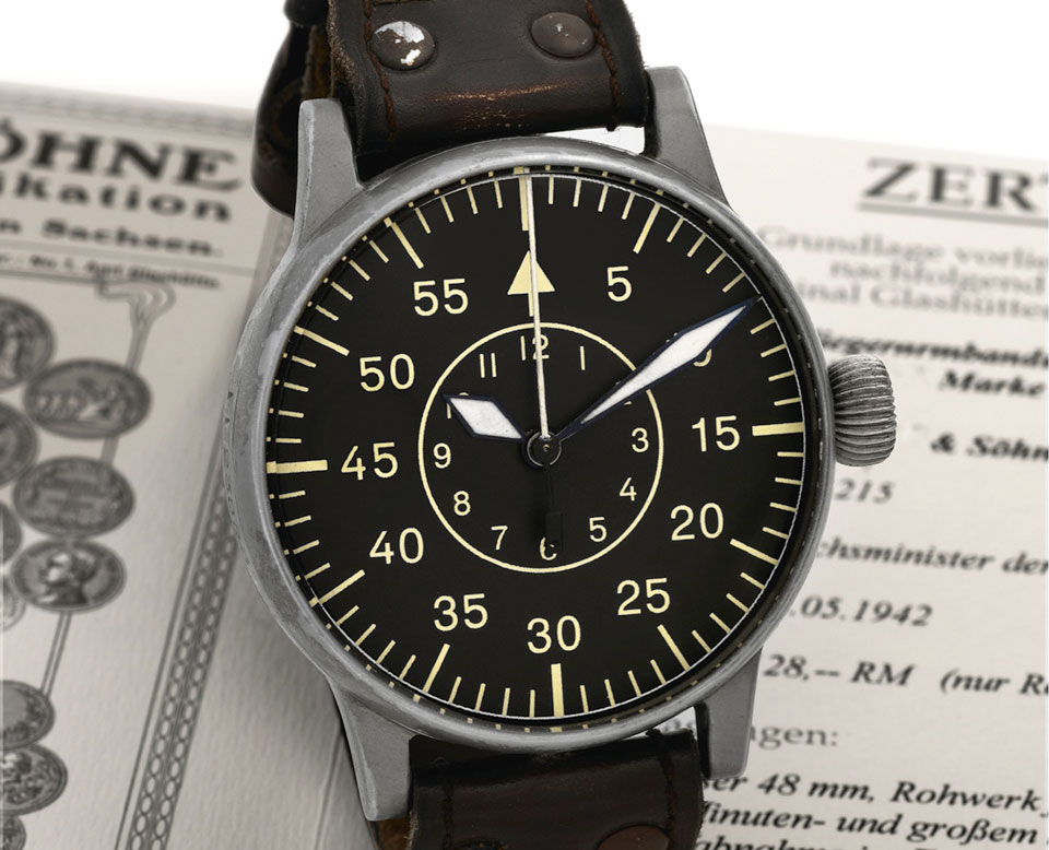 9e062fc70f2 For those who like fliegeruhren  Archive  - TZ-UK Forums